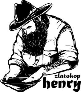 Zlatokop Henry