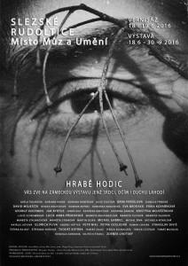 Hrabě Hodic/ Pohled