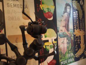 Mravenci objevili pětici umělců, kteří letošní léto zdobí GASK