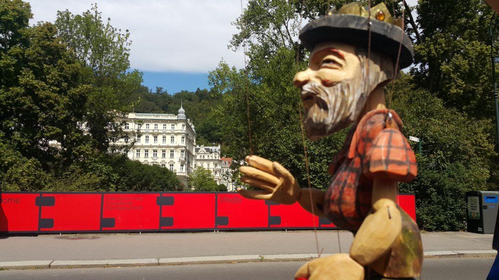 Filmová políčka nabízejí sklizeň bohaté úrody na 53. ročníku Mezinárodního filmového festivalu v Karlových Varech